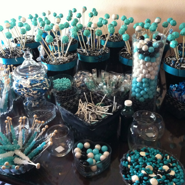53 Best 18th Birthday Party Ideas! Images On Pinterest