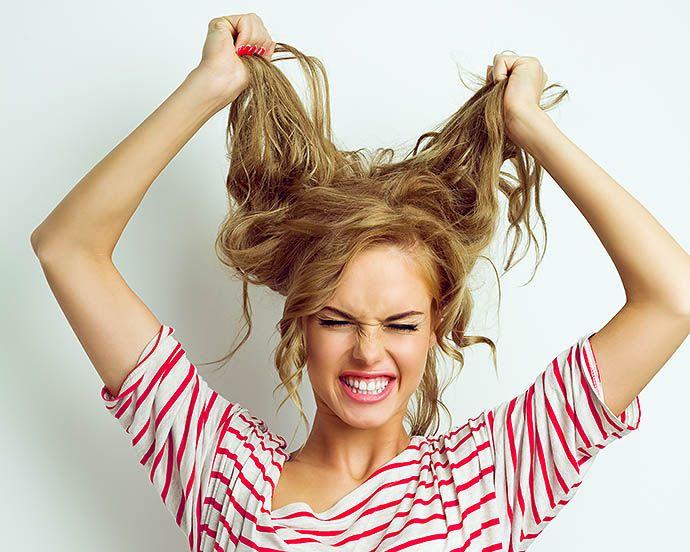 лучшие средства от выпадения волос