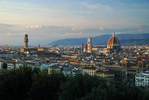 Florence in One Day | Walkabout Florence