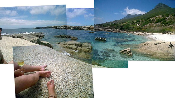 Sandy Bay, Llundudno, Western Cape,  South Africa
