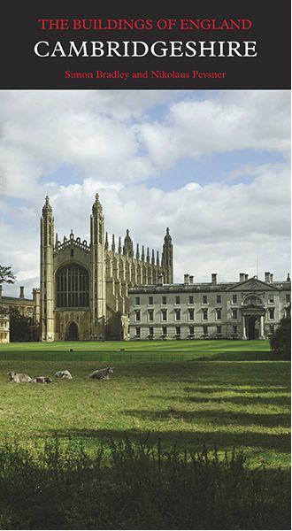 18 best summer 2015 reading list images on pinterest summer 2015 this is the essential companion to the architecture of cambridgeshire fully revised for the first time in sixty years and featuring fandeluxe Gallery