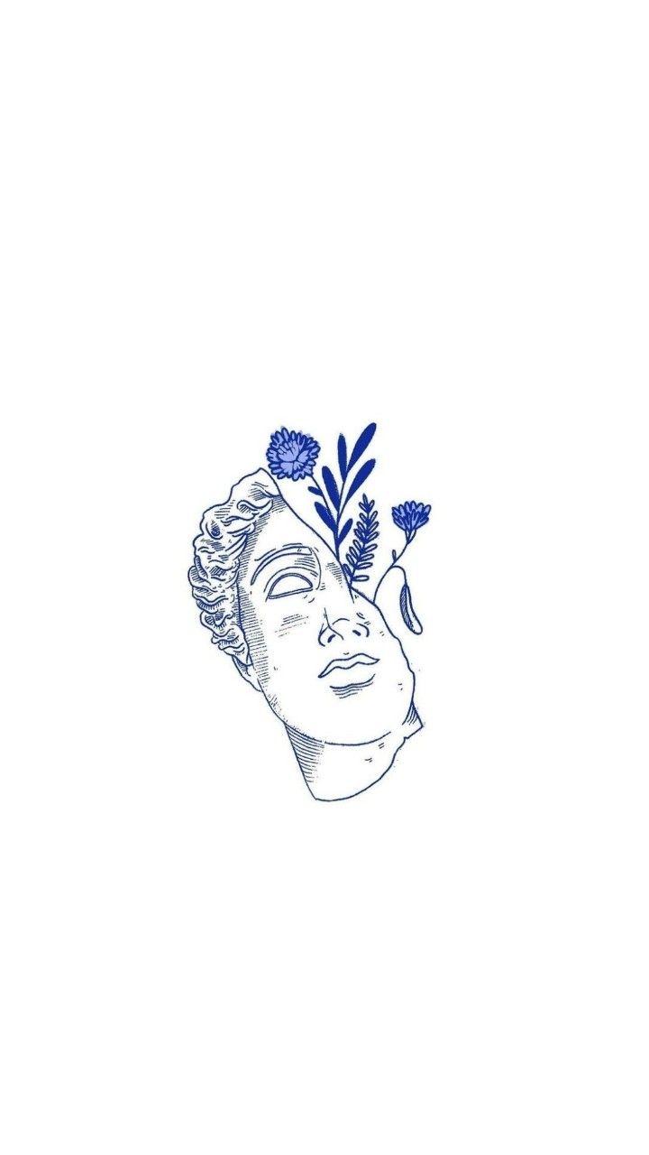Pin By Karina Barna On Wallpapers Drawings Art Sketches Tattoo designs drawing wallpaper