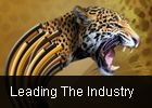 """Jaguar is big enough to stock thousands of wires, cables, and tubing items (including many unusual, hard to find """"specials""""), yet small enough to offer personal service."""
