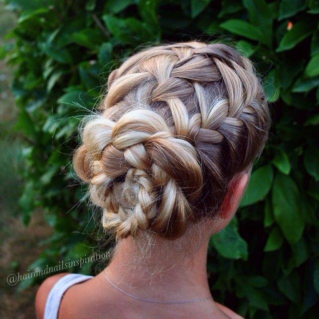 of hairstyles byzolotaya