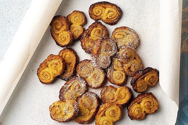 17 migliori immagini su christmas starters canapes su for Puff pastry canape ideas