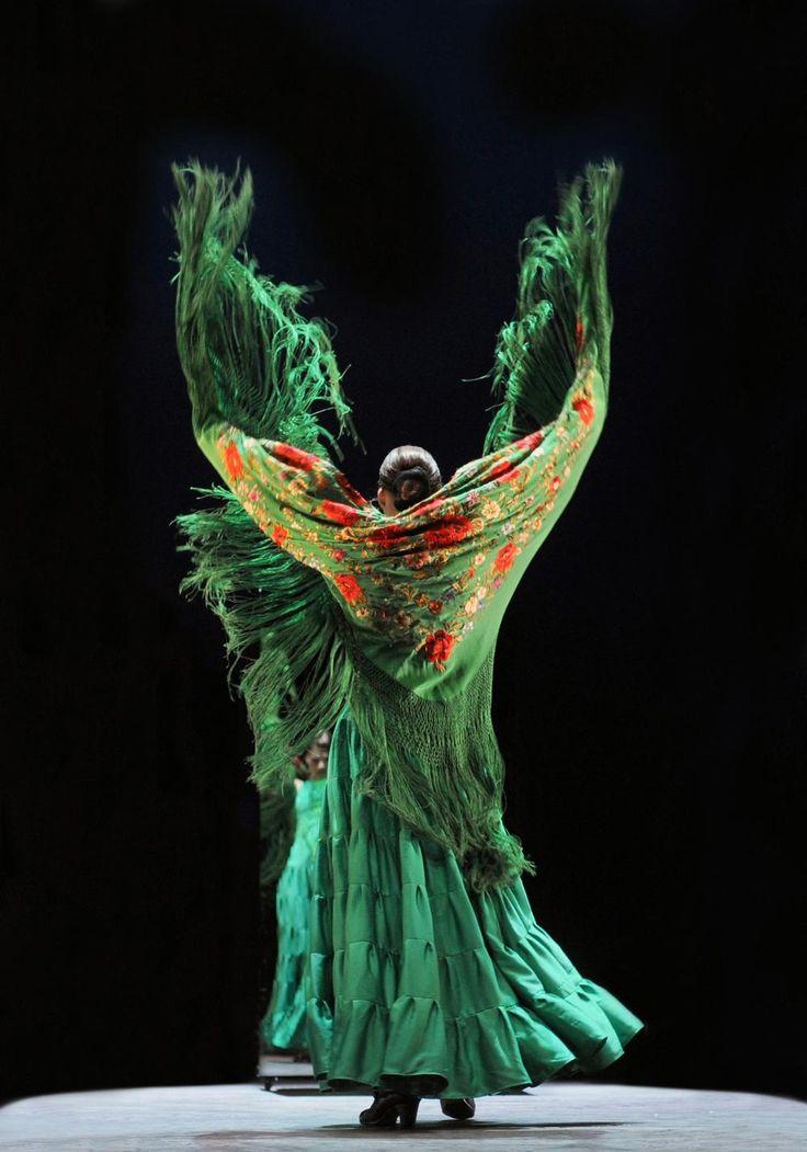 Flamenco hoy, Carlos Saura | 62 Festival Internacional de Música y Danza de Granada