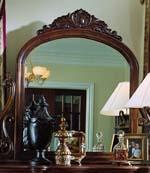 Edwardian Mirror by Pulaski Furniture - The Online Furniture Store