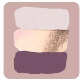 the perfect palette mauve plum rose gold and navy gold color palettes gold color scheme