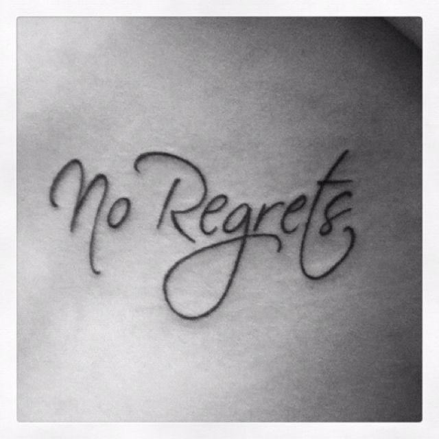 The new tattoo!!! <3