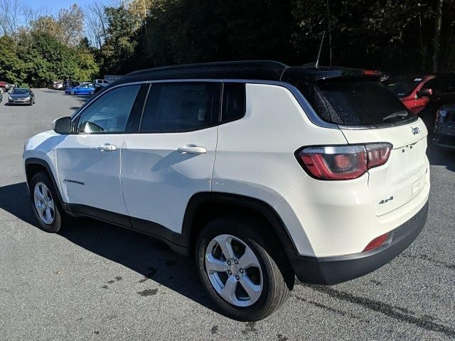 2020 Jeep Compass Latitude For Sale In Hamburg Pa Outten Dodge Jeep In 2020 Jeep Compass Jeep Best Family Cars