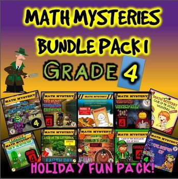 asics tiger store hong kong Math Mystery  Math Mystery bundle for Grade 4  Engage and motivate your students to review a variety of math skills with these TEN fun math mysteries  You save 30  off when purchasing this bundle instead of buying the mysteries individually  In this bundle pack you will receive ten Grade 4 Common Core aligned math mysteries