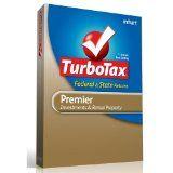 TurboTax Premier Federal + E-File + State 2012