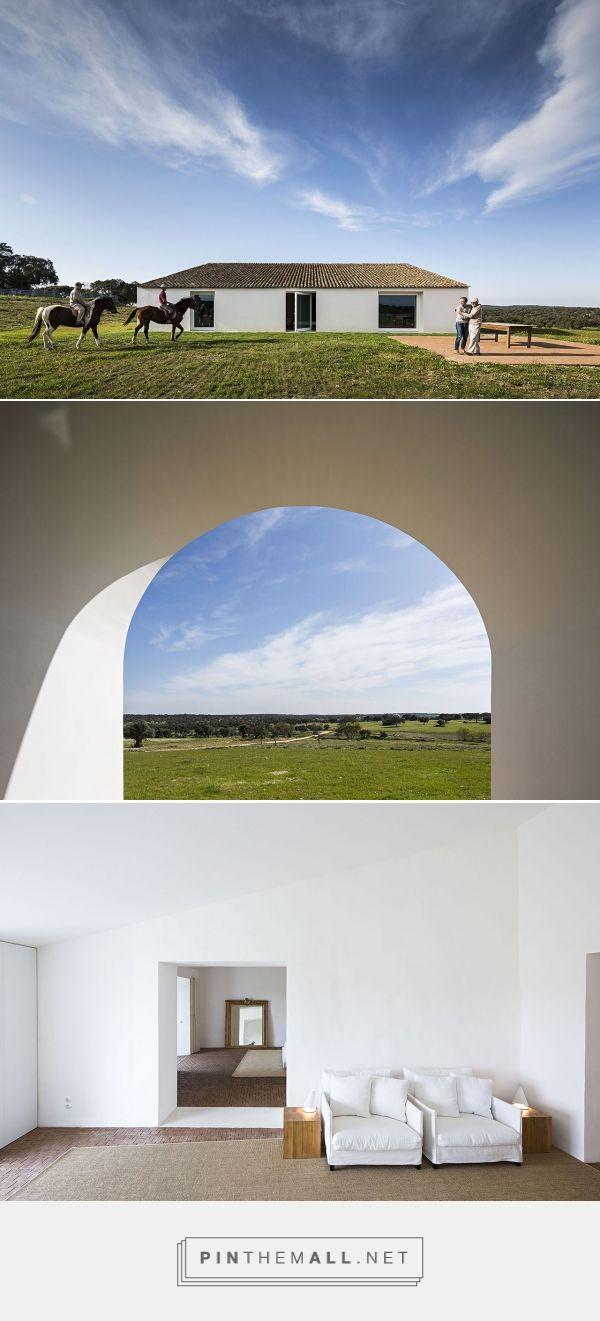 Casa No Tempo - Aires Mateus. http://www.domusweb.it/en/architecture/2014/09/18/casa_no_tempo.html - created via http://pinthemall.net