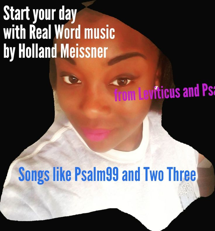 Available where you buy music... They Are Not My People (#leviticus) Psalm 99, Two Three (Psalm 23). #modern #hymns #hymnsforthebroken #bookofpsalms #bookofleviticus #sundayfunday #sundays #sundaymorning #hollandmeissner