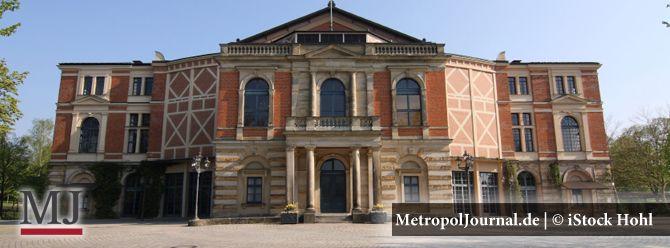 (BT) Prominenz am Grünen Hügel in Bayreuth - http://metropoljournal.de/?p=9184