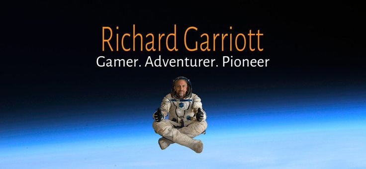 Richard Garriott the creator of the Ultima series is coming out with a biography http://ift.tt/2iQG5SW