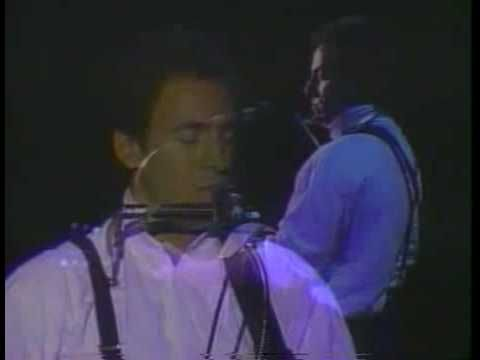 ▶ Bruce Springsteen - Remember When The Music - [Harry Chapin Tribute & Cover] - YouTube