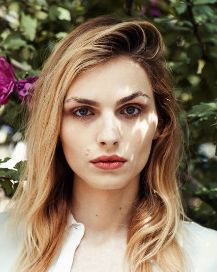 Will the Fashion World Accept Andreja Pejic As a Woman? - NYTimes.com - Andreja after SRS (sexual reassignment surgery) 2014