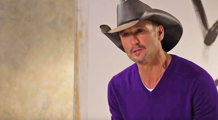 Tim McGraw Opens Up About Why He 'Cried Through Every Take' Of New Song 'Humble And Kind'