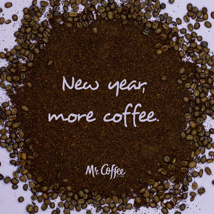 37 Best Mr. Coffee® Quotes Images On Pinterest