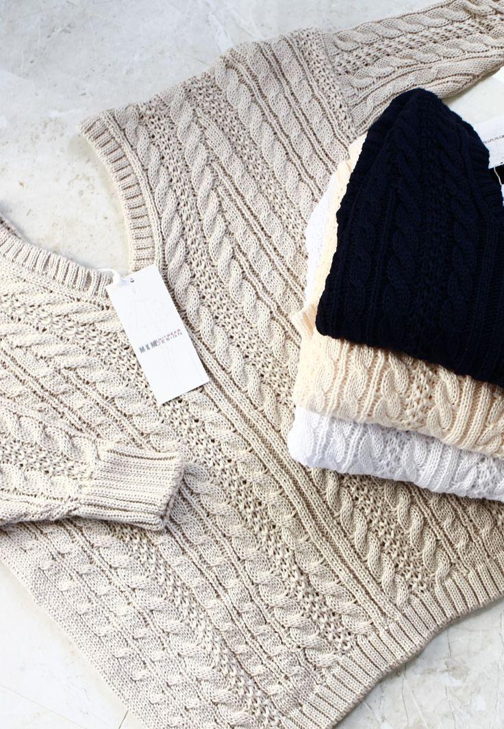 Wyjątkowe cieplutkie sweterki MKM. Plecione, puchate, moherowe... NOWOŚĆ w sklepie Olive.pl #moda #zakupy #kobieta #plecione #puchate #cieplutkie #moherowe #sklepinternetowy #kobieta #zima #jesień #MKM
