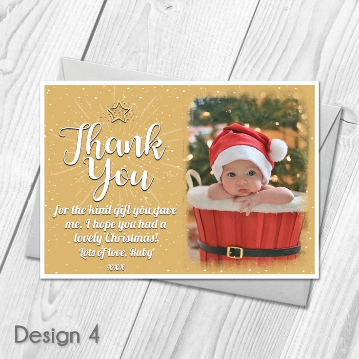 Excited to share the latest addition to my #etsy shop: Personalised Christmas Thank You Cards   Festive Xmas Photo Thank You Cards   Digital / Printable DIY PDF File Download #papergoods #christmas #christmascards #xmascards #personalisedcards #photocards #merrychristmas #familychristmas #postcards