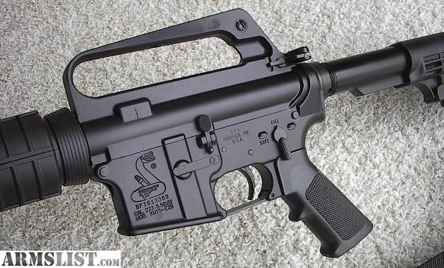 ARMSLIST - For Sale: Bushmaster AR-15 223 5.56 Very Nice XM15-E2SLoading that magazine is a pain! Get your Magazine speedloader today! http://www.amazon.com/shops/raeind