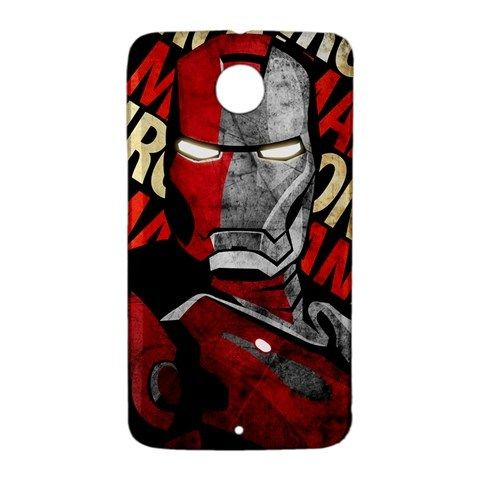 Iron-man-comics-n6-3d_case Iron Man Comic Google Nexus 6 Case Cover Wrap Around