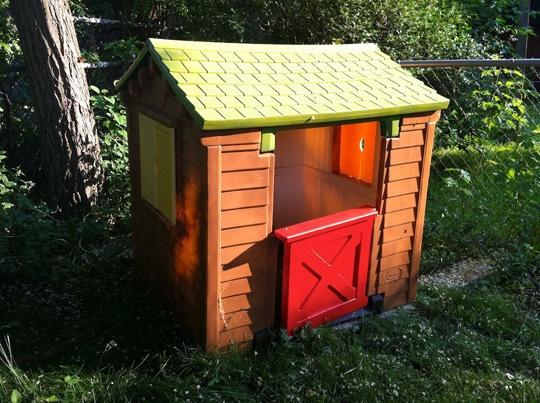 Brilliant 25 Best Ideas About Little Tikes House On Pinterest Little Largest Home Design Picture Inspirations Pitcheantrous