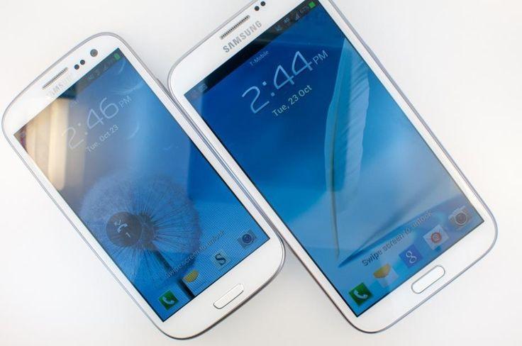 Samsung ne prévoit plus de mettre à jour ses Galaxy S3 et Note 2 outre-Manche - http://www.frandroid.com/marques/samsung/293709_samsung-ne-prevoit-plus-de-mettre-a-jour-galaxy-s3-note-2-outre-manche  #MisesàjourAndroid, #Samsung, #Smartphones