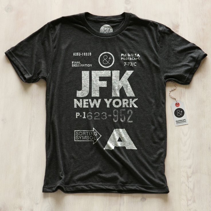 Fab.com | The Heads Of State JFK Tee Men's
