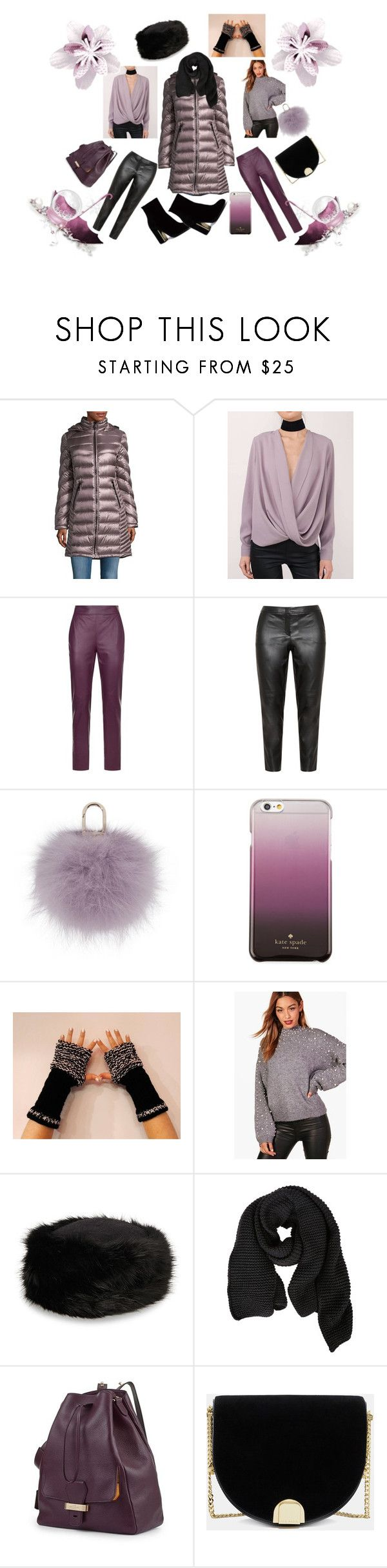 Pastel Colors by ladyscarlet01 on Polyvore featuring Boohoo, WithChic, Calvin Klein, ESCADA, Samoon, Ted Baker, FABIANA FILIPPI, Yves Salomon and Kate Spade