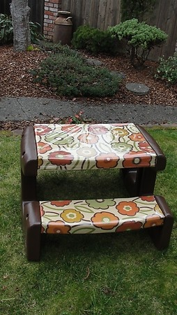 28 best refresh the toys images on pinterest craft ideas little plastic fisher price picnic table redo watchthetrailerfo
