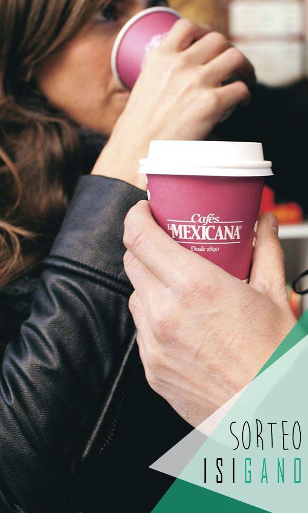 La Mexicana quiere premiaros con un Pack* para disfrutar del mejor café valorado en 64,80€, para compartir con quien quieras!  #sorteo #sorteos #gratis #sorteogratis #sorteosgratis #sorteomadrid #sorteosmadrid #Madrid #suerte #luck #goodluck #premio #free #café #coffee
