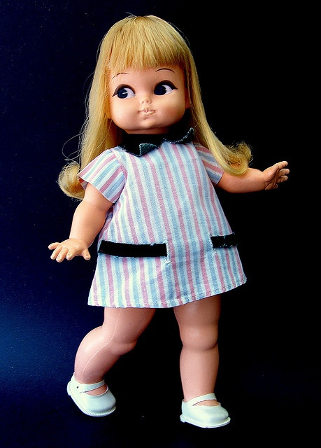 Boneca Ternura - Estrela - Brasil - 60's: Old Toys, Toy, Dolls Toys, Vintage Toys, Vintage Childhood