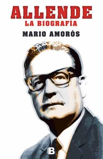 Salvador Allende, 1908-1973.