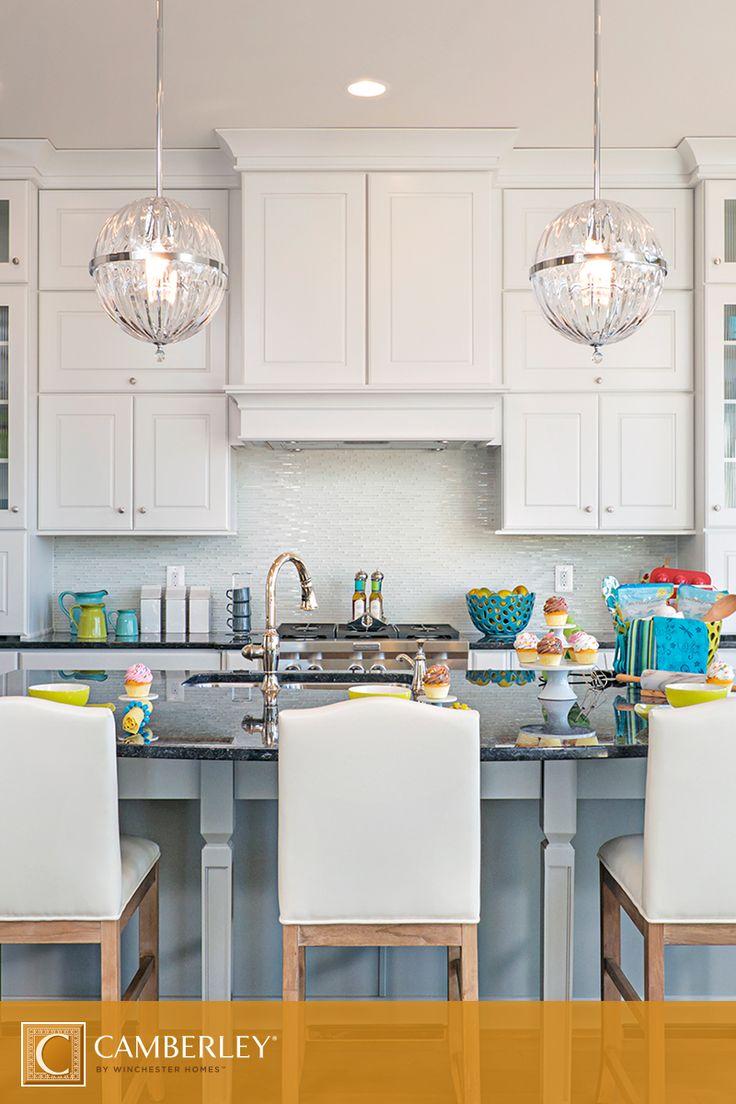 71 best Kitchens images on Pinterest   Backsplash, Kitchen ...