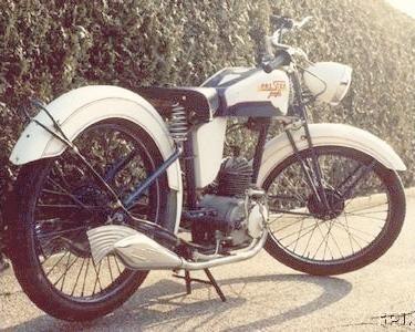 prester jonghi 1926 1950 39 s france 1937 1938 prester jonghi r100 classic motorcycles. Black Bedroom Furniture Sets. Home Design Ideas