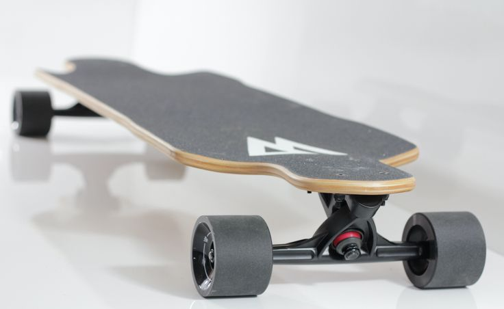 Magneto Freestyle Longboard – Magneto Longboards