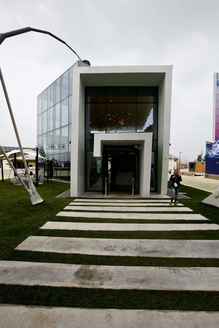 #Moldova #Pavilion #Expo2015 #ExpoMilano2015