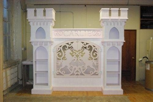 Wooden plans bed castle plans pdf download bed bench for Castle bed plans pdf