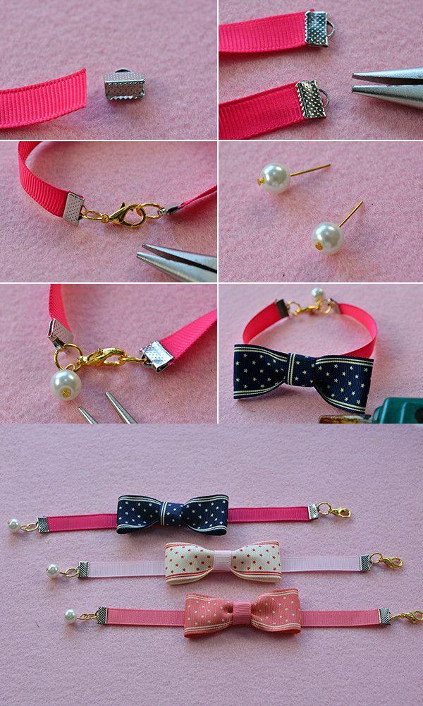 bracelets for kids, like them? LC.Pandahall.com will share us the tutorial soon.                #pandahall