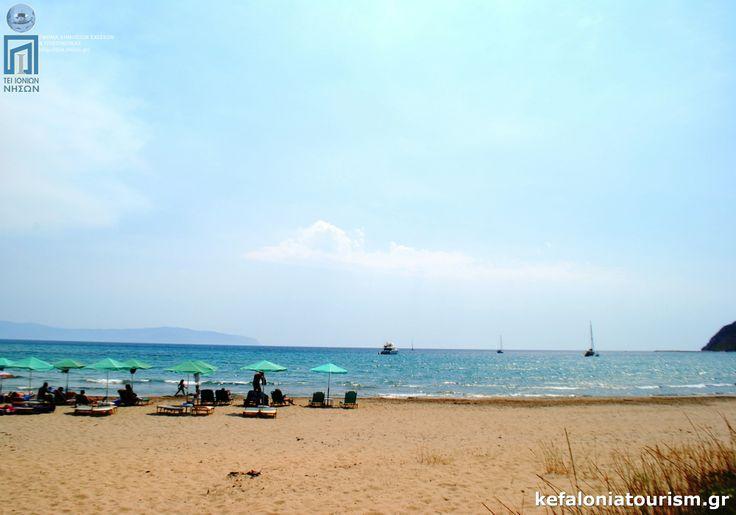 Potamakia Beach