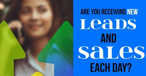 "Wouldn t it be great to wake up each day and follow up with people (leads) who are interested in your products, services and opportunities? People who want to hear what you have to say? Having a massive list of ready to buy leads (an audience) is every online marketer s dream. If you re not getting a steady supply of leads each day, take a look at an affordable, complete online training course that shows you how to create lead generation ""sy"