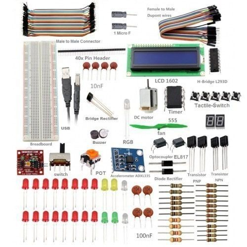 Best arduino boards and accessories images on pinterest