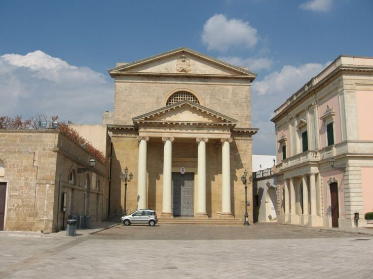 Cattedrale Ugento