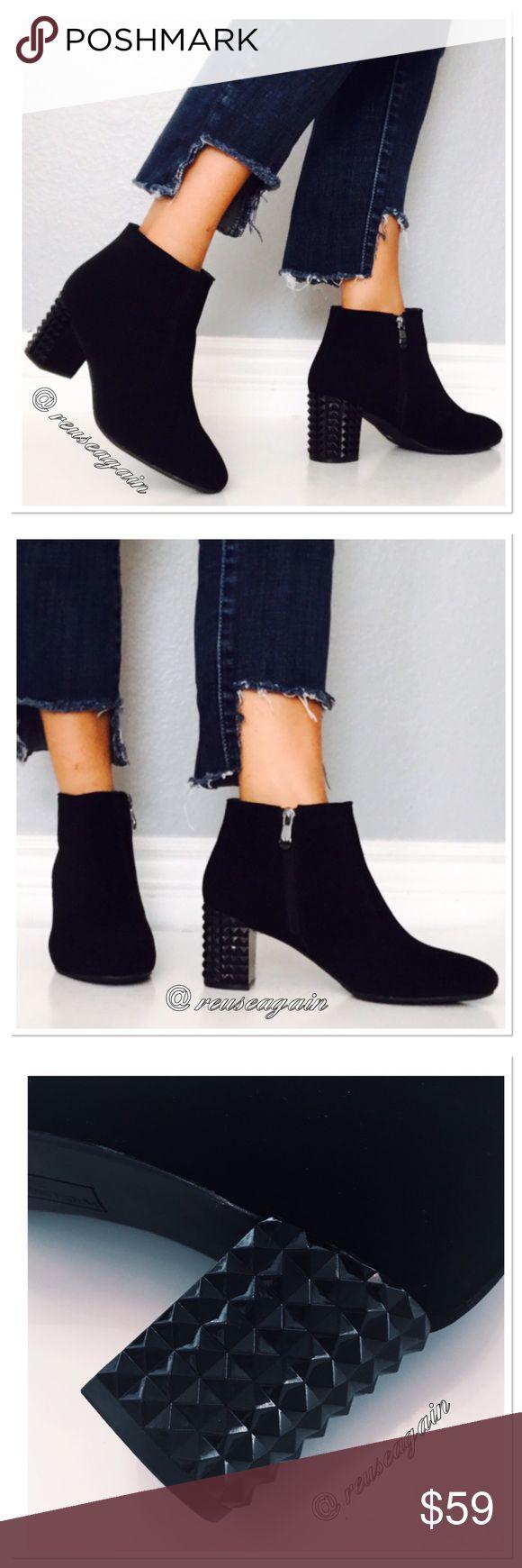 NWOB Madeline Stuart Ankle Boots