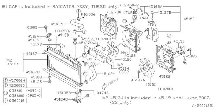 Subaru Ej5 Engine Diagram