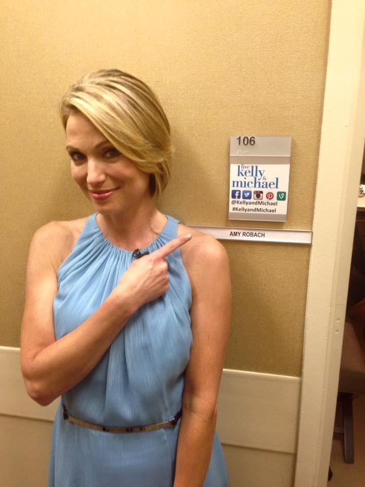 Sorry, amy robach nude photos