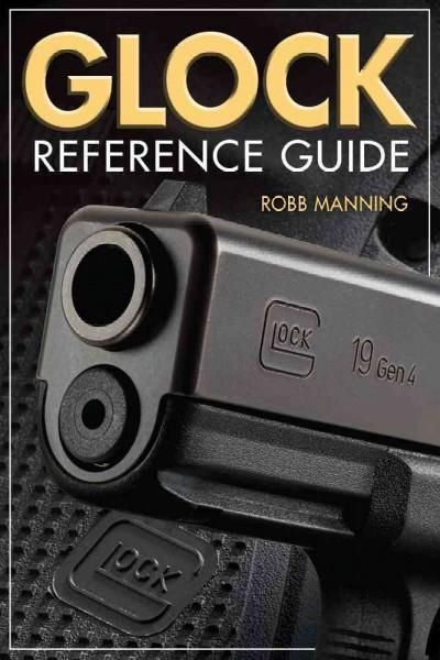 YOUR GUIDE TO THE WORLD OF GLOCK Gaston Glocks revolutionary pistol is recognized as one of the most important and innovative firearms designs of the last 50 years. Since its introduction in 1983, the